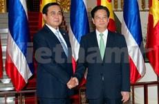 GMS成员国领导人召开封闭式会议