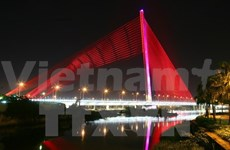 至2030年岘港市朝着可持续性的方向发展