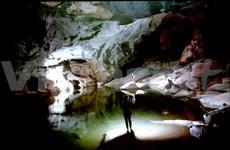 河江省同文岩石高原的纳洛洞正式成为国家级遗迹区