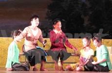 越南宜静威任民歌人类非物质文化遗产代表作表彰会即将举行