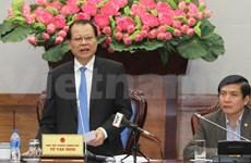 2015年越南国企将加大结构调整力度