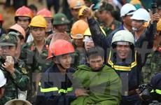 越通社评选2014年越南十大新闻事件