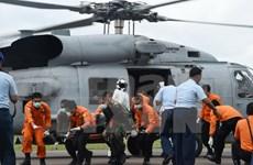 印尼:已寻获亚航失联客机QZ8501的26具遇难者遗体