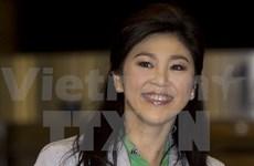 泰国总理:若示威游行再次爆发军队将采取行动