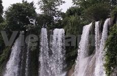 山罗省将木洲高原建设成为国家旅游区