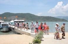 中国香港下调来越旅游警示级别