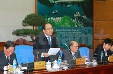 阮春福副总理:重视推进山区少数民族地区经济社会发展