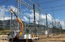 越南出资19.51万亿越盾发展输电系统