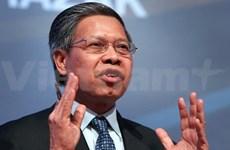马来西亚力争2015年底前结束区域全面经济伙伴关系协定谈判