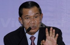 柬埔寨呼吁和平解决柬泰边境纠纷