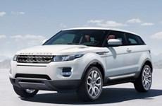 2011年Vietnam AutoExpo:世界知名汽车品牌荟萃一堂