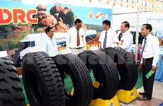 2011年工业产品展览会开幕