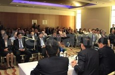 越南—英国直达航线推介研讨会在伦敦举行