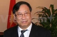 越南政府副总理、外交部长范家谦赴印尼参加东盟框架的系列会议