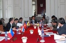 越南接任东盟—布鲁塞尔委员会轮值主席国一职
