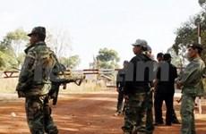 柬埔寨撤军柬泰边境争议地区