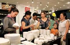 2014年越南高质量产品展销会即将举行