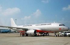 越南胡志明市飞往泰国曼谷航线即将开通