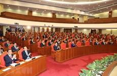 组图:越南共产党第十二届中央委员会第十五次全体会议圆满落幕