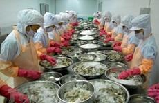 2021年越南虾类出口活动有望出现起色