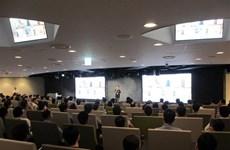 Viet Tech Day 2019——热爱技术创新的旅日越南青年的平台