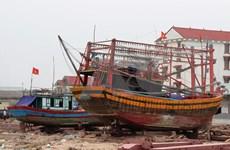 为渔民提供协助 坚持靠海谋生 维护海洋岛屿主权