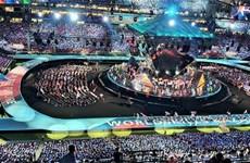 越南参加在俄罗斯举行的第45届世界技能大赛