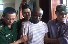 越南公安单位破获一起跨境贩毒案 缴获14.7公斤冰毒