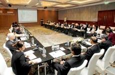 RCEP不会受各大国贸易摩擦的影响