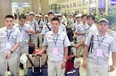 2019年前 9月越南出国务工人数超过10 万人