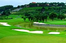 """越南首次荣获 """"世界最佳高尔夫球目的地奖"""""""