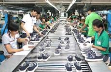 皮革制鞋业日益肯定其在国民经济中的重要作用