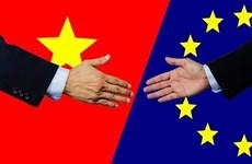 越南工商会主席:EVFTA-促进价值链转移的黄金契机