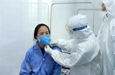 新冠肺炎疫情:美国高度评价越南公共卫生能力