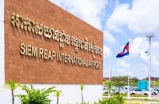 柬埔寨:国际航班班次减少40% 前往暹粒的游客几乎为零