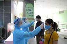 越南政府总理:严格落实保持社会距离措施不让疫情暴发