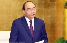 政府总理指示继续实现新冠肺炎疫情防控措施