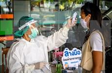 外籍劳工确诊病例激增新加坡防疫面临新挑战 泰国将紧急状态再延长一个月