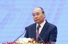越南政府总理阮春福: 越南经济就像被压缩的弹簧  越压后续反弹越强烈