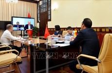 进一步深化越南与德国在各领域的战略伙伴关系