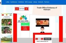 越南驻印度大使范生珠:数字经济助推印度-东盟-大洋洲互联互通