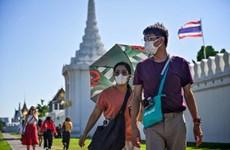 新冠肺炎疫情:泰国经济在东盟与中日韩各国中出现最大降幅