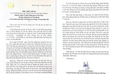 越共中央总书记、国家主席阮富仲: 越通社继续发挥党和国家主流和可靠新闻机构的作用