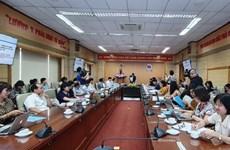 政府副总理武德儋主持召开新形势下全国新冠肺炎疫情防控工作视频会议