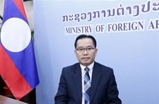 老挝外交部副部长:在东盟主席国越南的领导下 东盟已完成2020年的所有任务