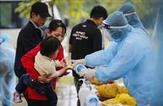 越南卫生部部长:新冠肺炎疫情从各国传入越南的风险极大
