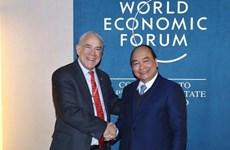 越南与经合组织合作日益走向深入和务实