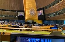 法国驻联合国大使:越南成功将东盟与联合国安理会联系起来