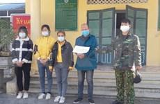 越南卫生部门启动新冠肺炎疫情防控高峰期