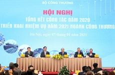 政府总理阮春福:在生产经营活动中创造更好的环境
